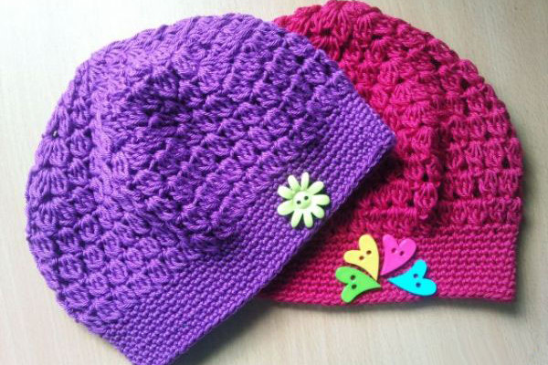 7fcabd0e2 Jarní baretek